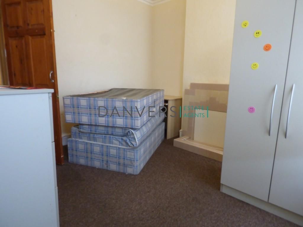 2 Bedroom Terraced to rent in Leicester, Cranmer Street