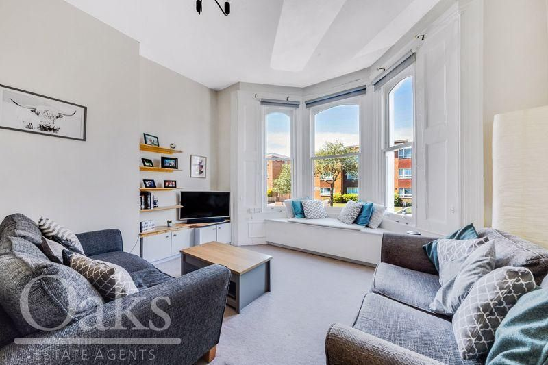 2 Bedroom Apartment for sale in Croydon, Canning Road