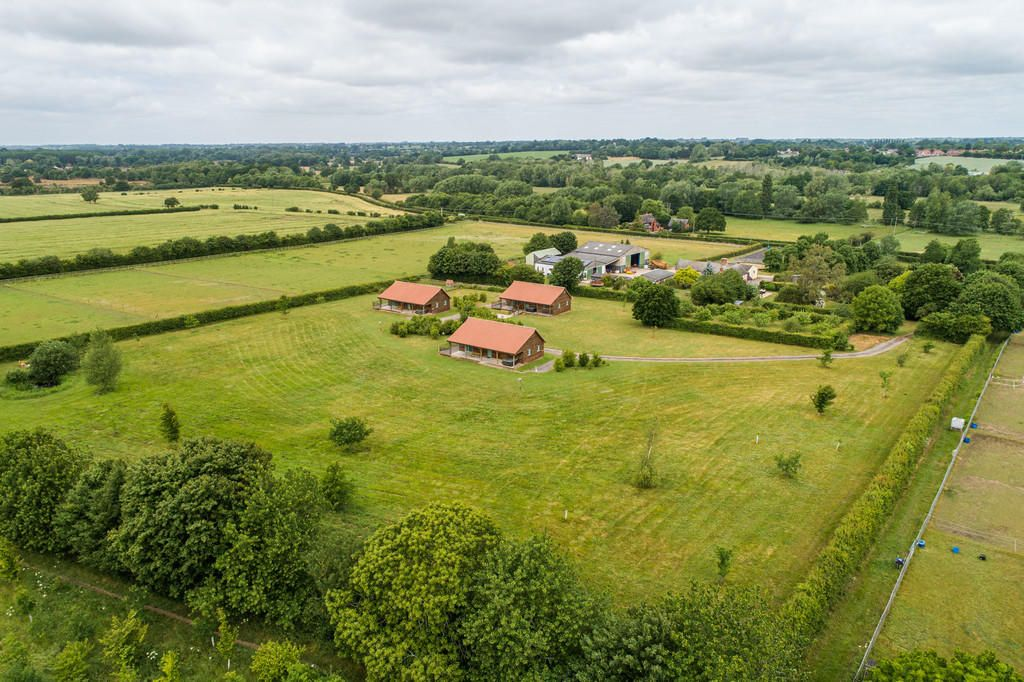 7 Bedroom Farm House for sale in Diss, Ling Road