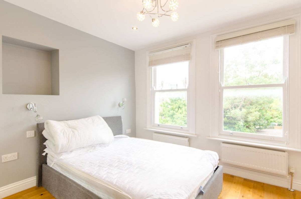 1 Bedroom Flat to rent in Cricklewood, Fordwych Road