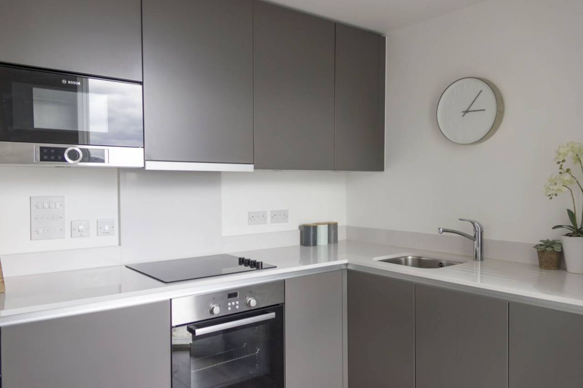 2 Bedroom Flat to rent in Croydon, Saffron Central Square