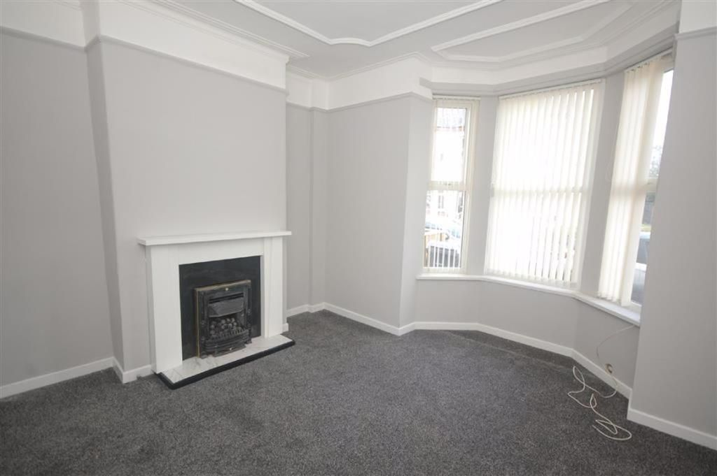 4 Bedroom Terraced to rent in Wallasey, Percy Road