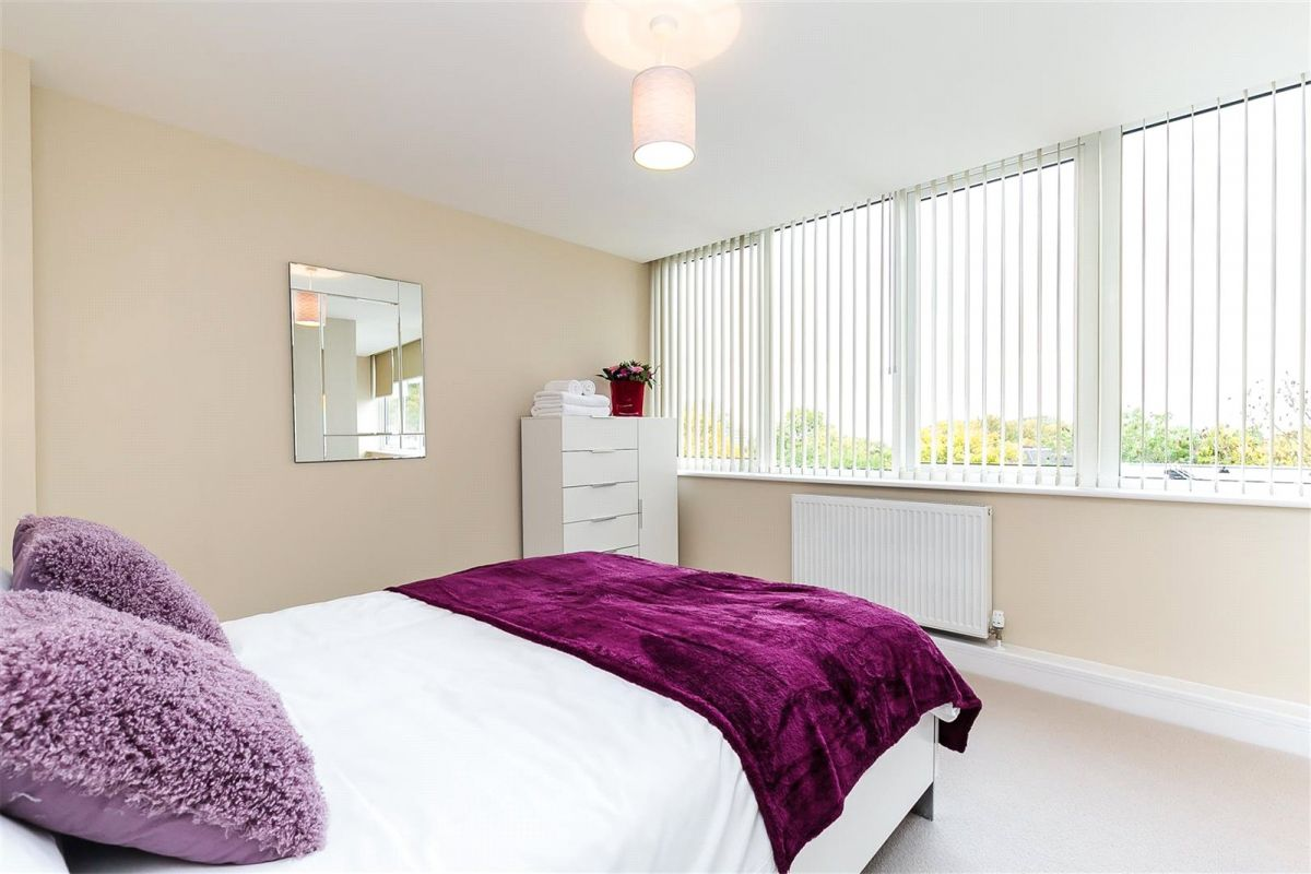 1 Bedroom Flat for sale in Harrow, Gayton Road