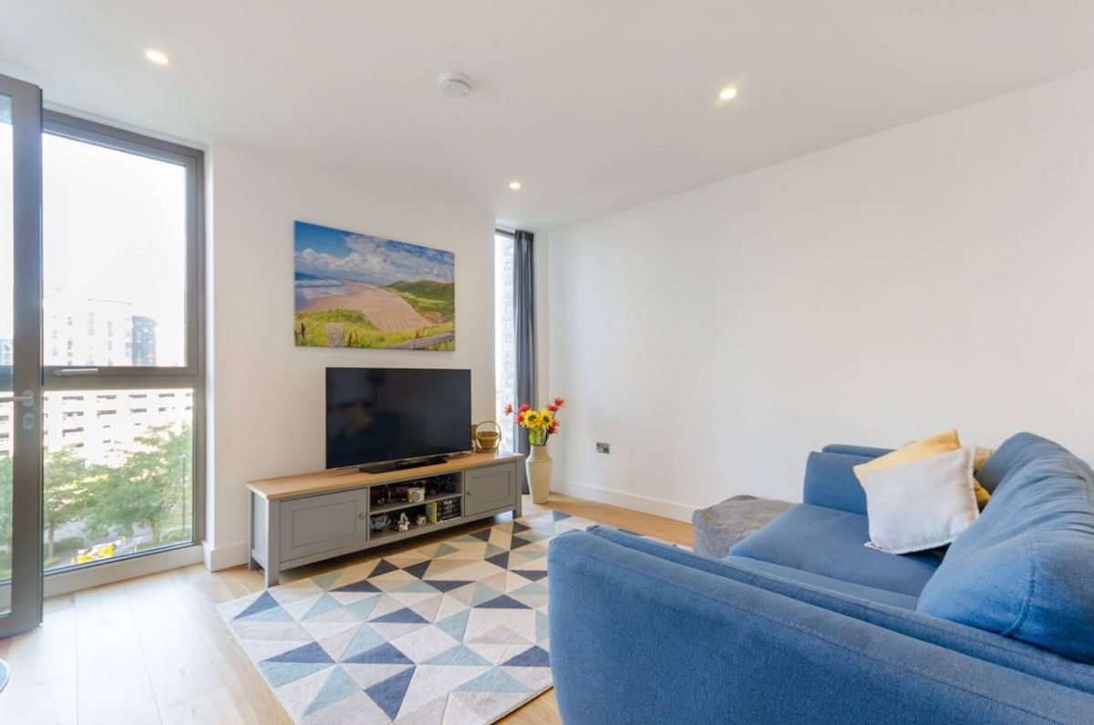 1 Bedroom Flat for sale in Croydon, Caithness Walk