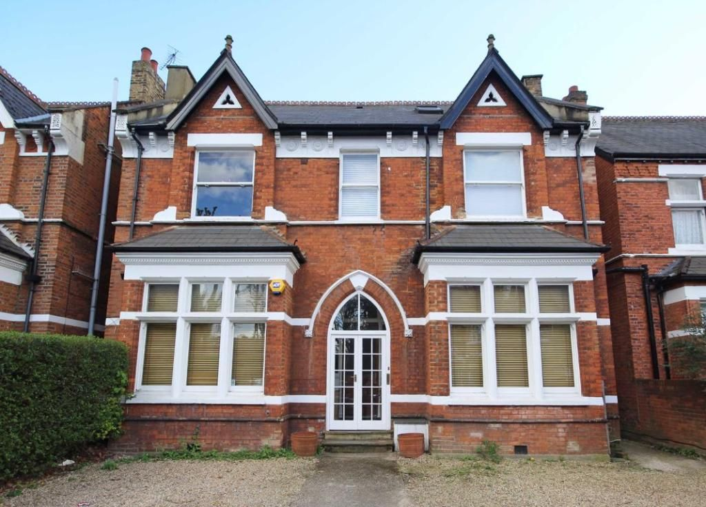 1 Bedroom Flat to rent in Ealing, Gordon Road