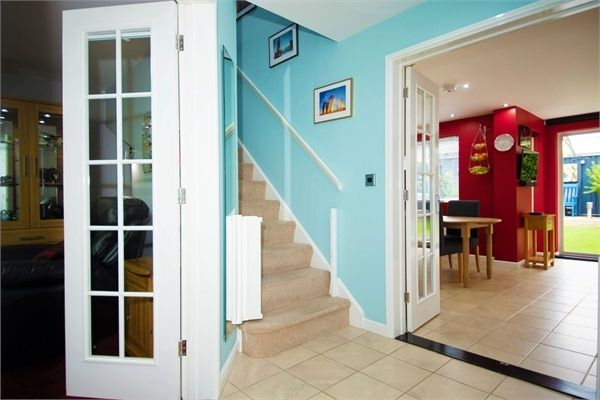4 Bedroom Detached for sale in Bristol, Ridley Avenue