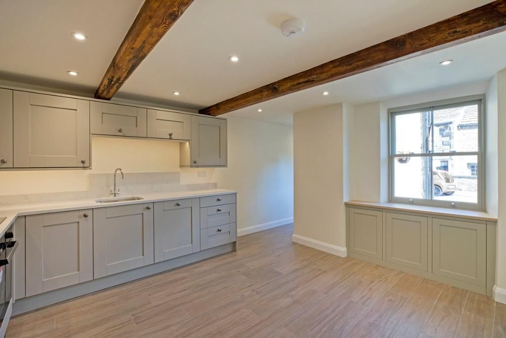 2 Bedroom Cottage for sale in Ilkley, Ham House