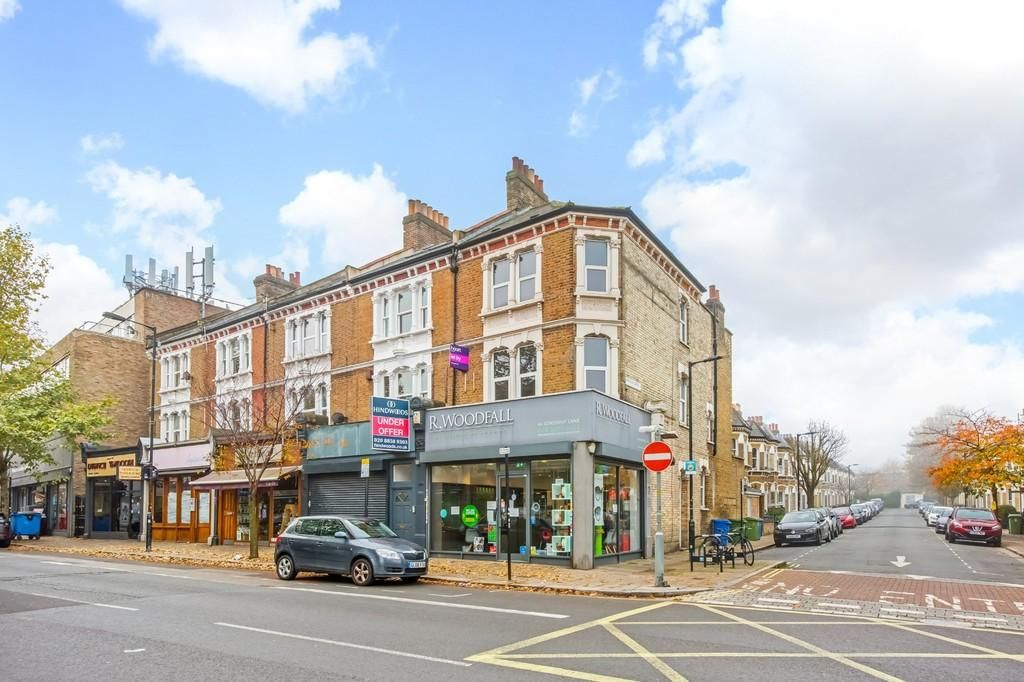 3 Bedroom Flat to rent in East Dulwich, Lordship Lane