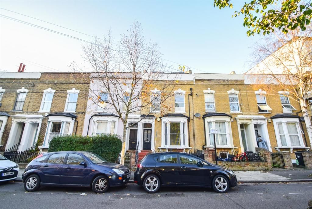 1 Bedroom Flat to rent in Clapton, Narford Road