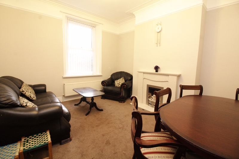1 Bedroom Terraced for sale in Newcastle Upon Tyne, Wingrove Avenue