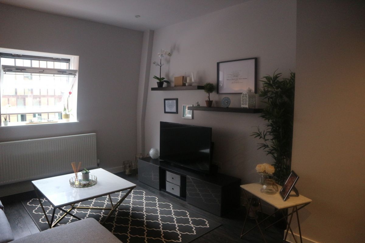 1 Bedroom Flat to rent in Liverpool, Orleans House