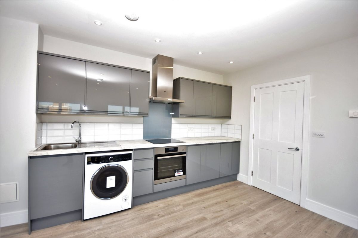 1 Bedroom Flat to rent in Aylesbury, Buckingham Street