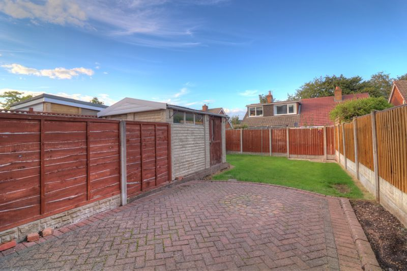 2 Bedroom Semi-Detached for sale in Walsall, Brooklands Avenue