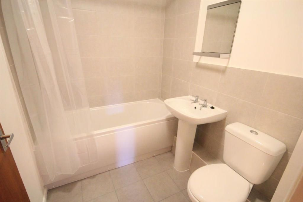 1 Bedroom Flat to rent in Romford, Holland Close