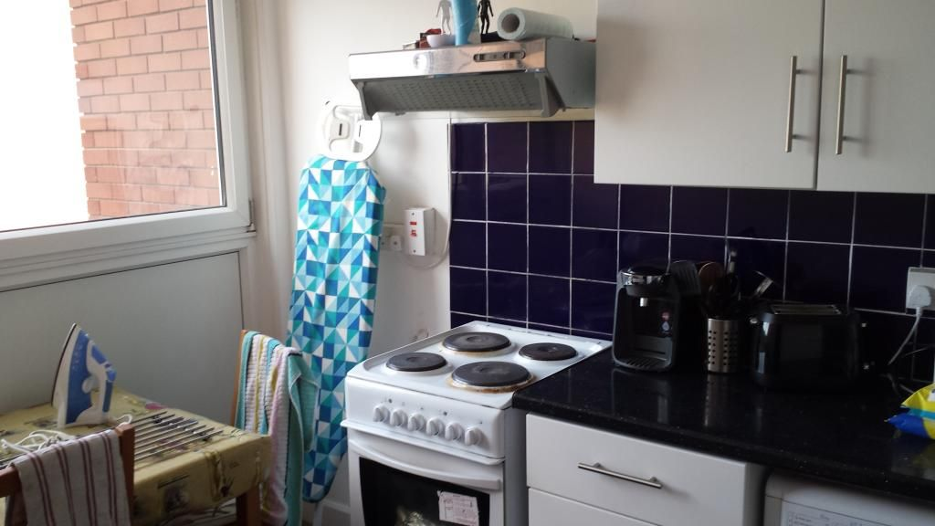 3 Bedroom Apartment to rent in Holloway, Crayford Road