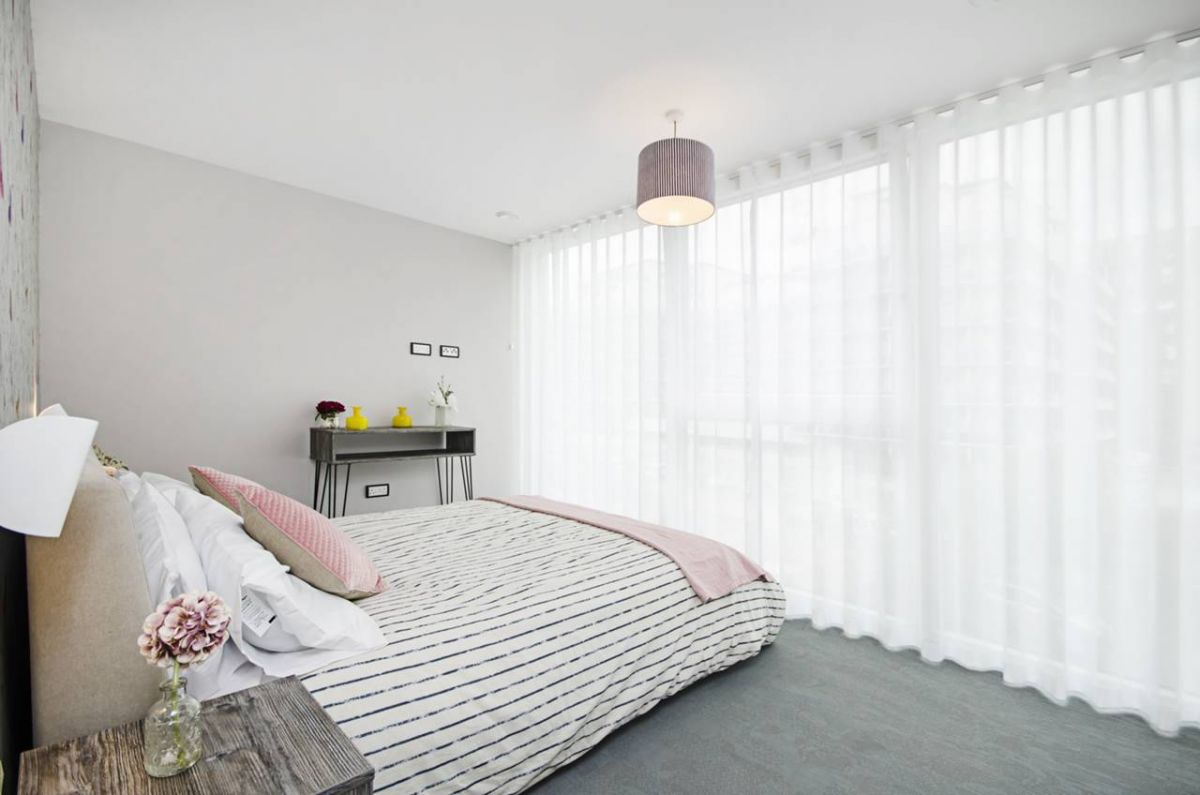 1 Bedroom Flat for sale in Harrow, The Bronze Apartments