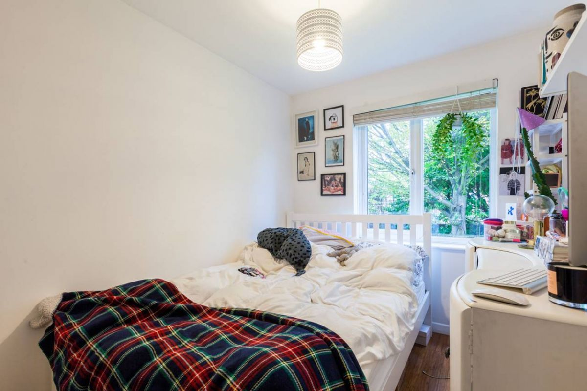 2 Bedroom Flat for sale in Holloway, Bunning Way