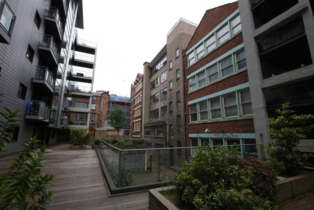 2 Bedroom Apartment to rent in Liverpool, Hamilton House