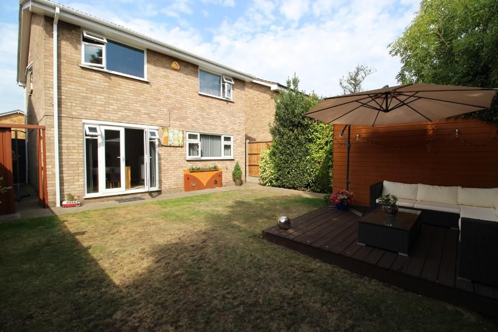 4 Bedroom Detached for sale in Grays, North Grays