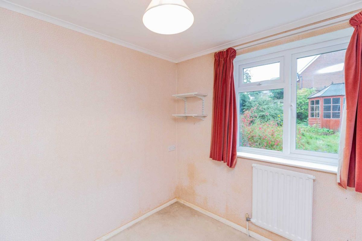 3 Bedroom Detached for sale in Oxford, Cranbrook Drive