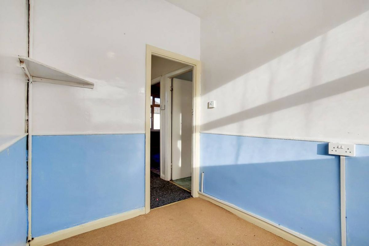3 Bedroom End of Terrace for sale in Mitcham, Edgehill Road