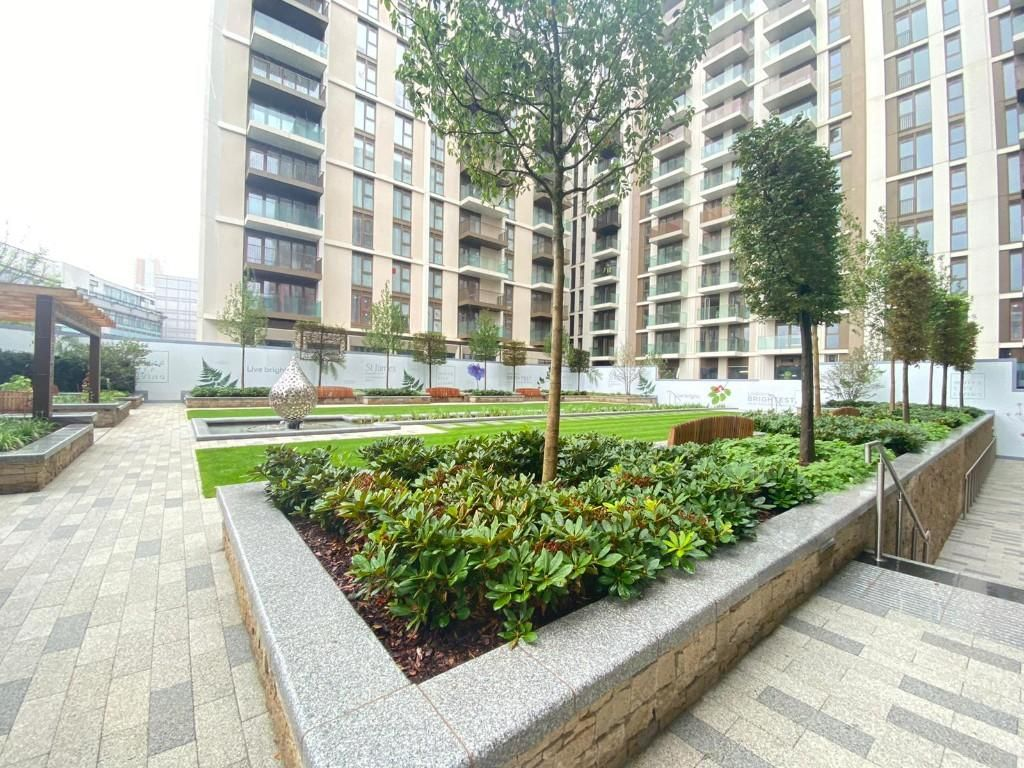 1 Bedroom Apartment to rent in Shepherds Bush, Fountain Park Way