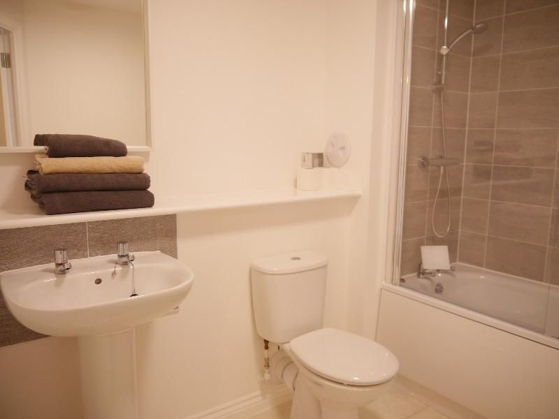 2 Bedroom Flat to rent in Edinburgh, Milligan Drive
