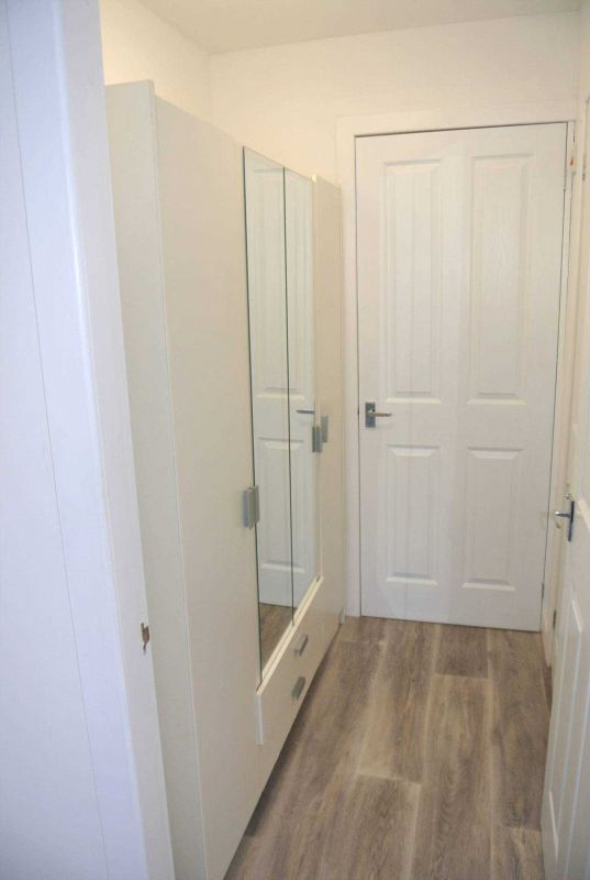 1 Bedroom Flat to rent in Blackpool, Snowdon Close