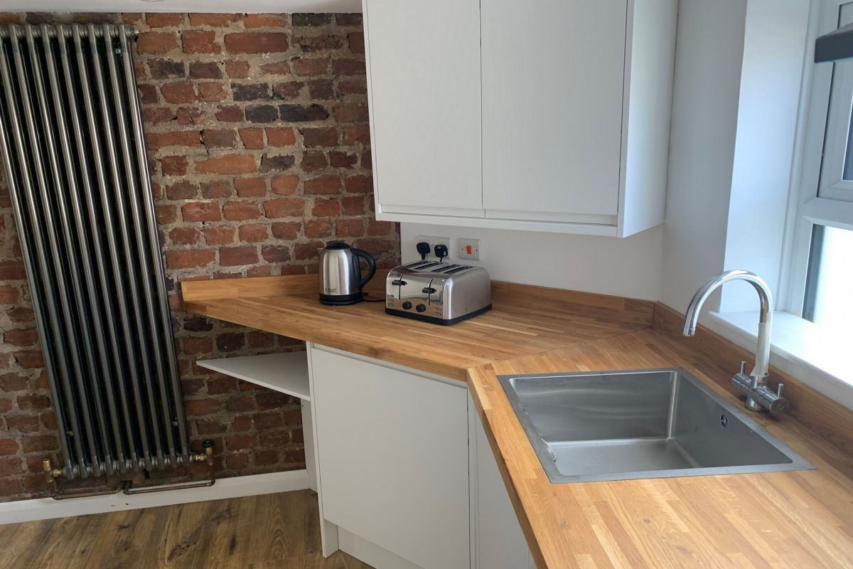 2 Bedroom Flat to rent in Hastings, St. Michaels Place