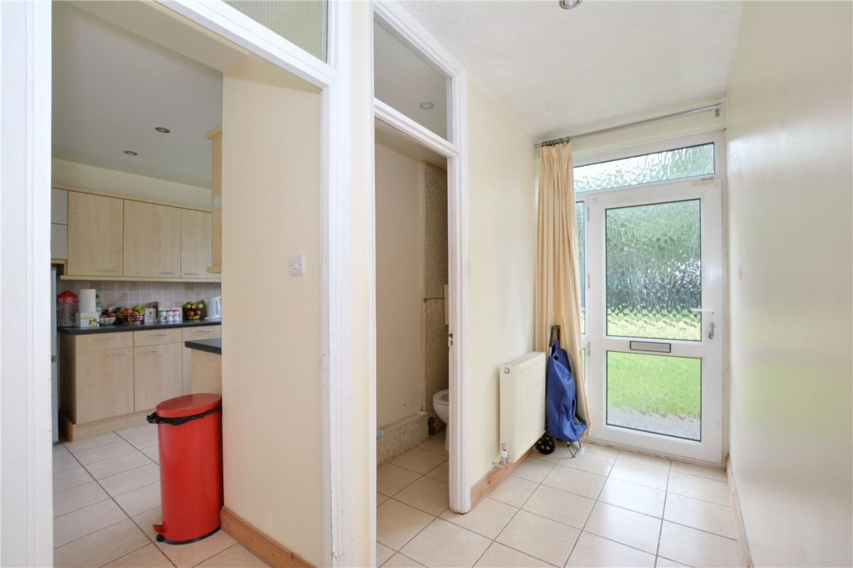 3 Bedroom Maisonette for sale in Westcombe Park, Coleraine Road