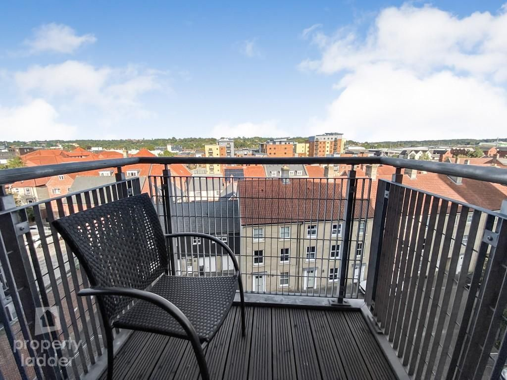 2 Bedroom Apartment for sale in Norwich, Rouen Road