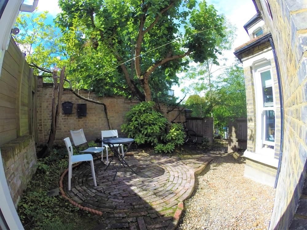 1 Bedroom House Share to rent in Westcombe Park, Vanbrugh Hill