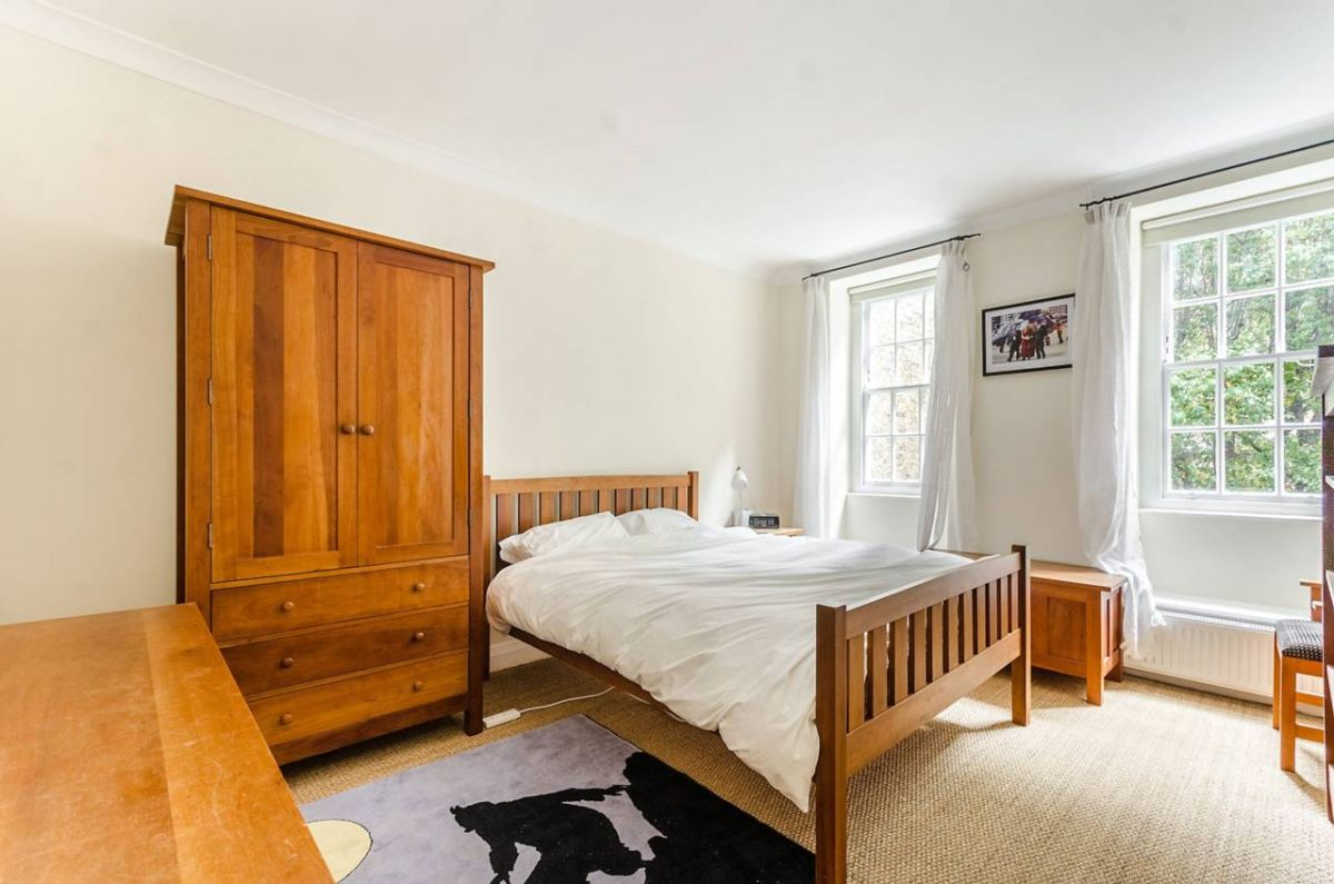 1 Bedroom Flat to rent in Chelsea, Mallord Street