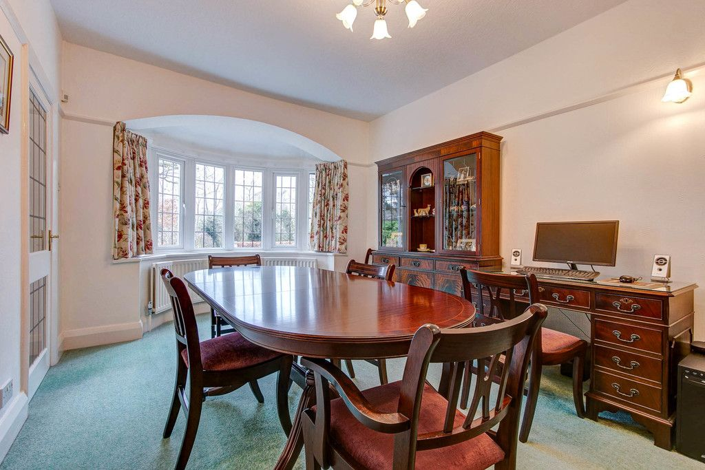 4 Bedroom Detached for sale in Birmingham, Beaks Hill Road