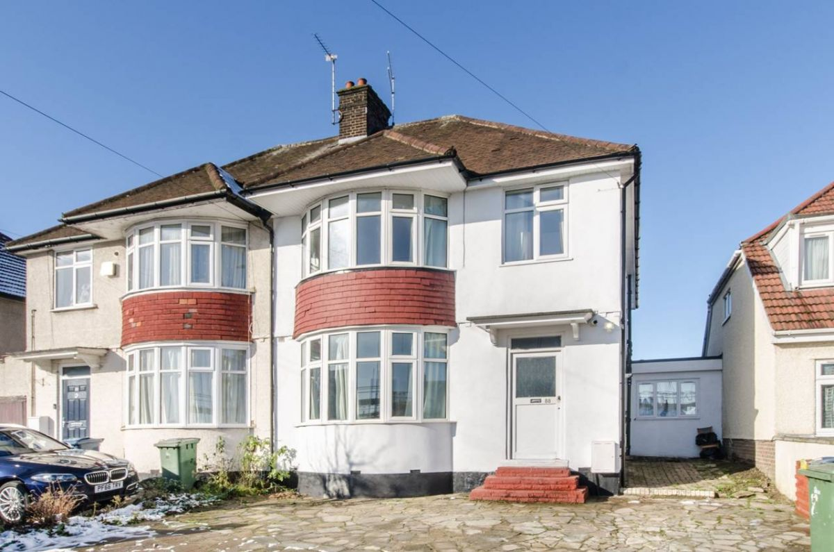 6 Bedroom House for sale in Harrow, Kenton Road
