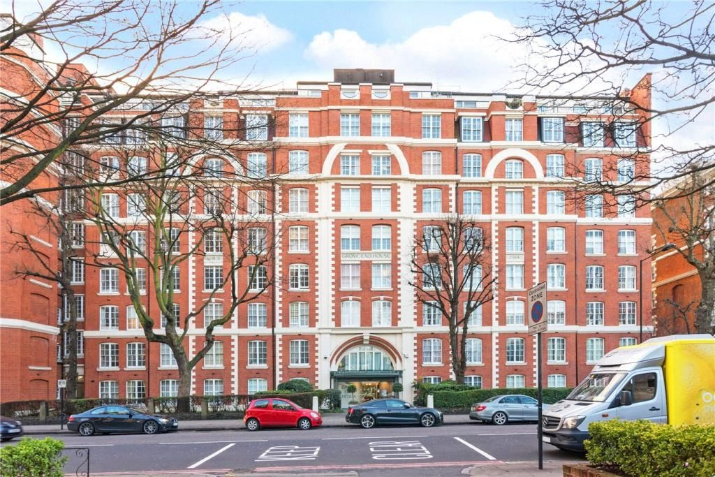 2 Bedroom Apartment to rent in St Johns Wood, Grove End House