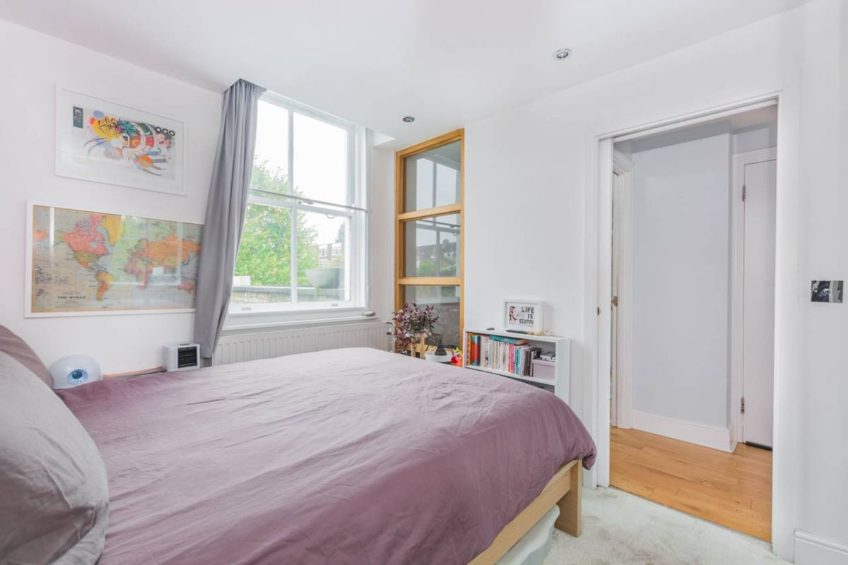 1 Bedroom Flat for sale in Holloway, Seven Sisters Road