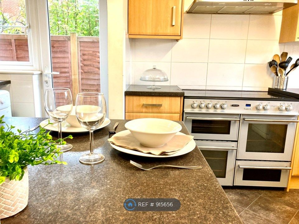 1 Bedroom House to rent in Reading, Windrush Court