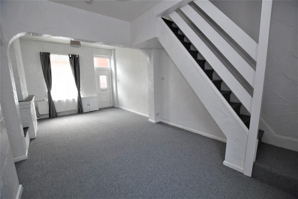 2 Bedroom Terraced to rent in Stoke On Trent, St Aidans Street