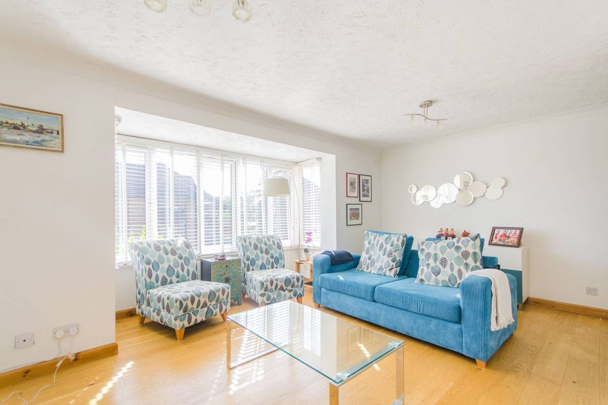 1 Bedroom Flat to rent in Camberwell, Linwood Close