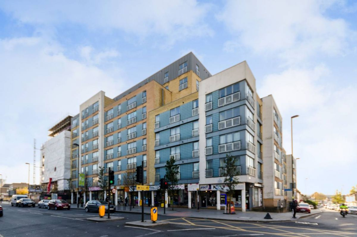 1 Bedroom Flat for sale in Croydon, London Road