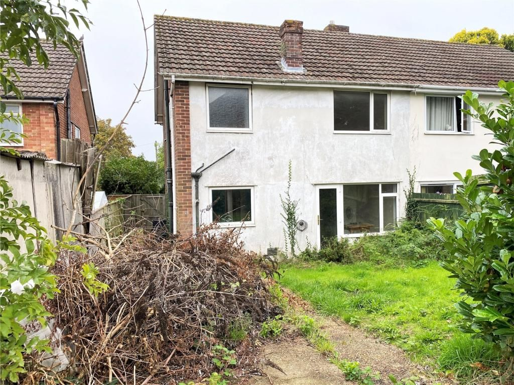3 Bedroom Semi-Detached for sale in Bournemouth, Poole Lane