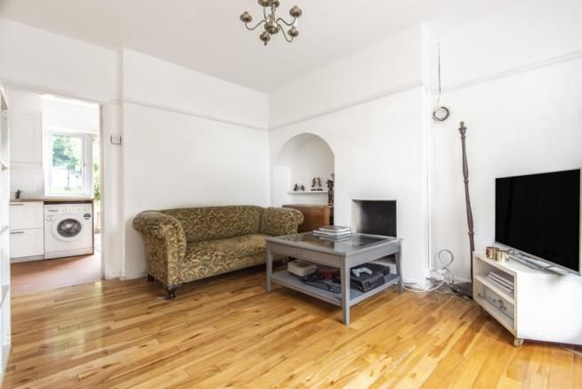 2 Bedroom End of Terrace for sale in Bromley, Southover Bromley BR1