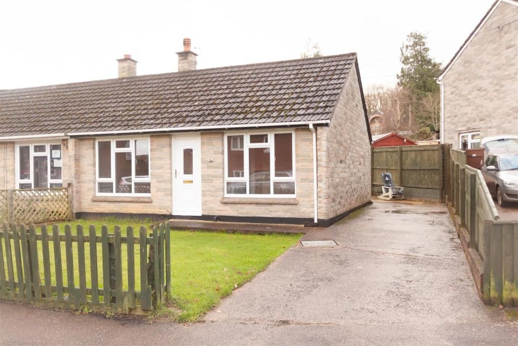 2 Bedroom Semi-Detached Bungalow to rent in Crediton, Yeo View