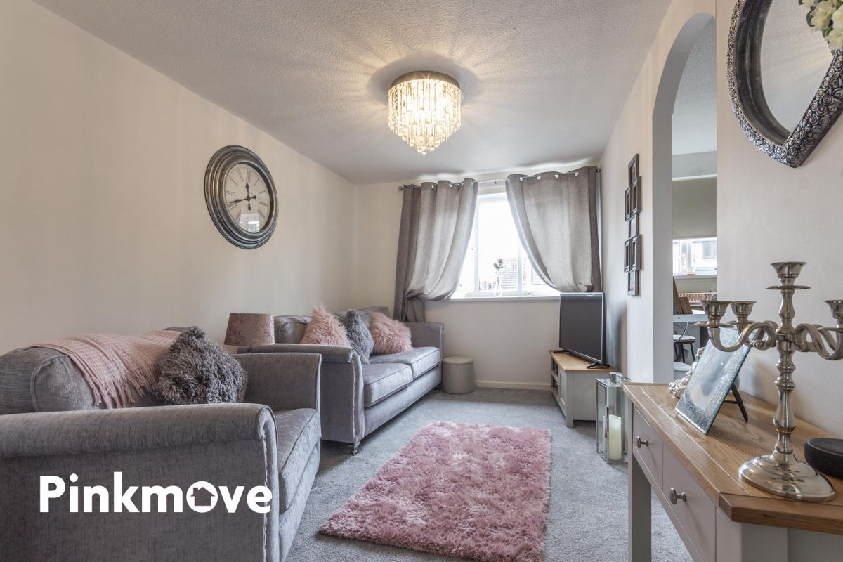 1 Bedroom Flat for sale in Newport, Collingwood Crescent